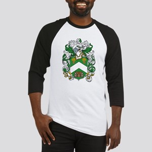 Newhouse Coat of Arms Baseball Jersey
