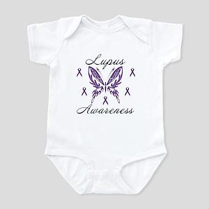Lupus Awareness Infant Bodysuit