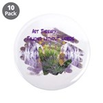 "Art Therapy 3.5"" Button (10 pack)"