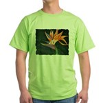 Art Therapy Green T-Shirt