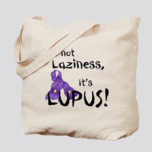 It's not Laziness! Tote Bag