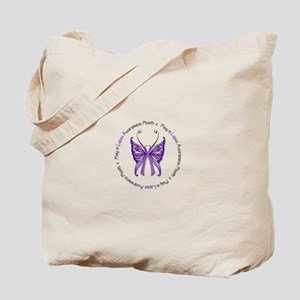 May is Lupus Awareness Month! Tote Bag