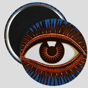 All Seeing Eye Magnet