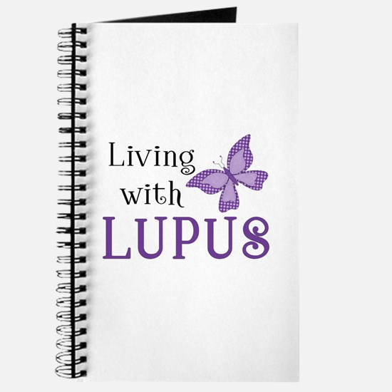 Living With Lupus Journal