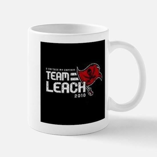 Unique Team leach Mug