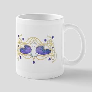 Flitter Watercolor Mug