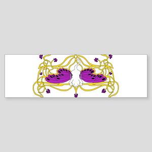 Flitter- Digital Sticker (Bumper)