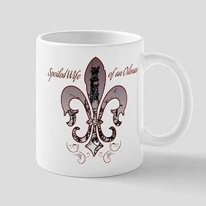 Oilfield Wife Mug