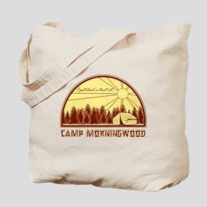Morningwood Tote Bag