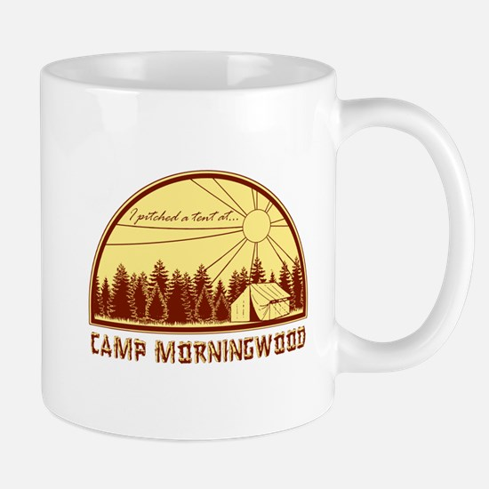 Morningwood Mug
