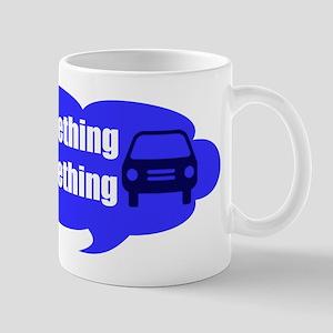 See & Say - Mug