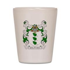 Milford Shot Glass 115928563