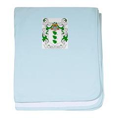 Milford Baby Blanket 115928565