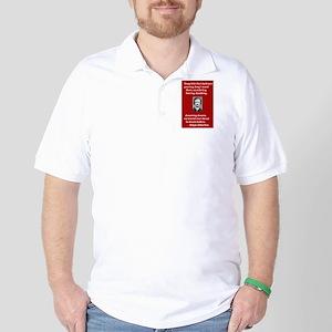 The Raven Golf Shirt