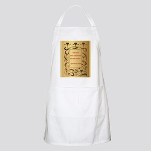 Children of the Brain Apron