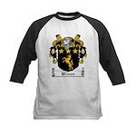 Wilson Coat of Arms Kids Baseball Jersey