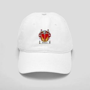 Irish Williams Family Crest Cap