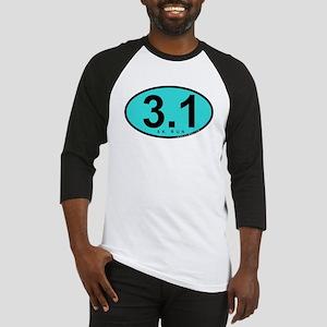 3.1 Run Baseball Jersey