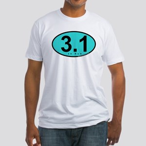 3.1 Run Fitted T-Shirt