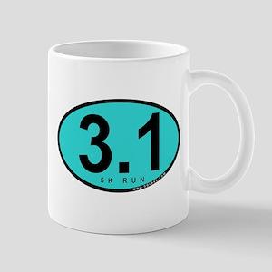 3.1 Run Mug