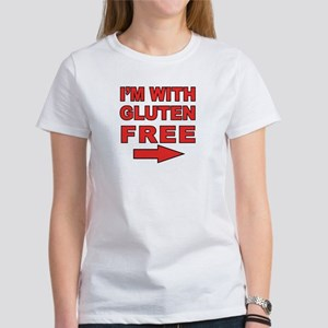 Im With_right T-Shirt