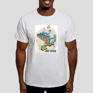 Jury Doodie Light T-Shirt