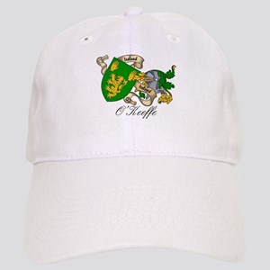 O'Keeffe Family Crest Cap