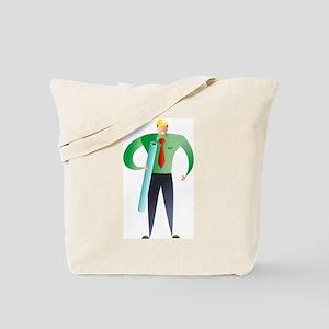 Architect Tote Bag