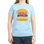Royale With Cheese Women's Light T-Shirt