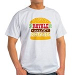 Royale With Cheese Light T-Shirt