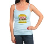 Royale With Cheese Jr. Spaghetti Tank