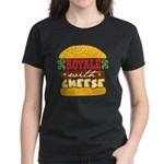 Royale With Cheese Women's Dark T-Shirt