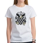 Oldfield Coat of Arms Women's T-Shirt