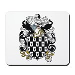Oldfield Coat of Arms Mousepad
