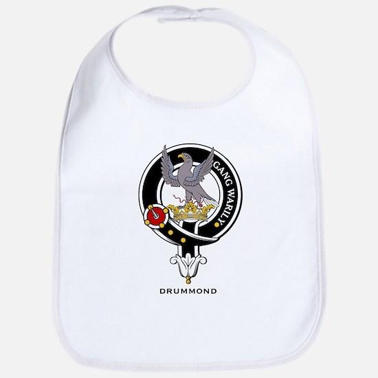 Drummond Clan Crest / Badge Bib