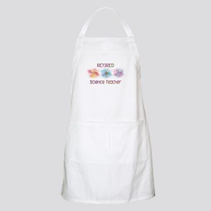 Retired Teacher II Apron