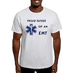 EMT Father Light T-Shirt