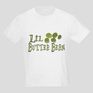 Lil Butter Bean Kids Light T-Shirt