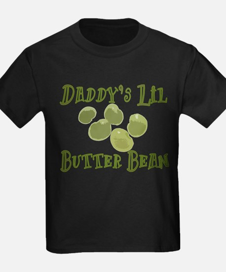 Daddy's Lil Butter Bean T