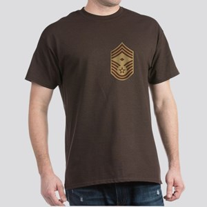 First Sergeant 2nd Dark T-Shirt