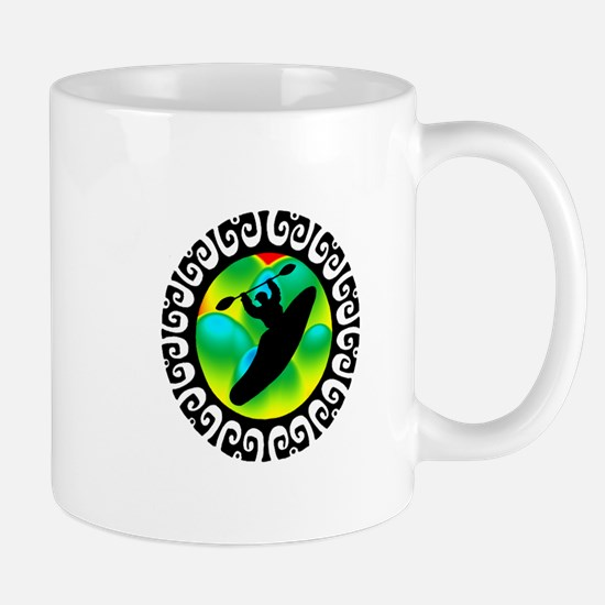 FULL THROTTLE Mugs