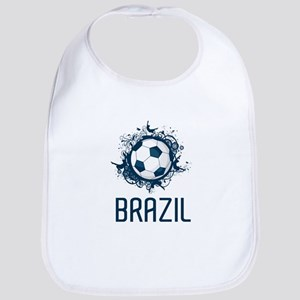 Hip Brazil Football Bib