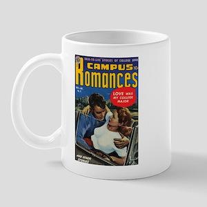$14.99 Campus Romances Mug
