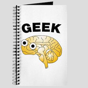 Geek Brain Journal