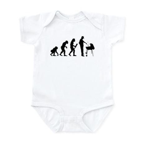 Barbeque Infant Bodysuit