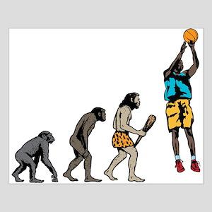 Basketball Small Poster