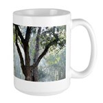 Trees of the Forest Large Mug