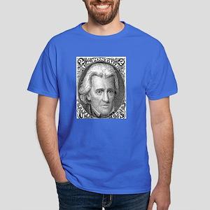US #73 Black Jack Dark T-Shirt