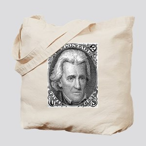US #73 Black Jack Tote Bag