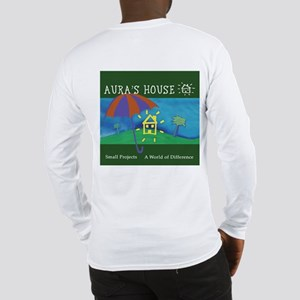 Aura's House Long Sleeve T-Shirt